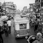 Impressionen aus Indien von Fabian Siefert