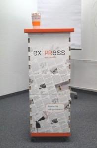 exPRress new.media EcoPult_1