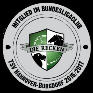 Bundesligaclub der RECKEN